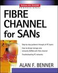 Fibre Channel for SANs
