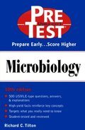 Microbiology: PreTest Self-Assessment and Review