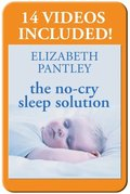 No-Cry Sleep Solution: Gentle Ways to Help Your Baby Sleep Through the Night
