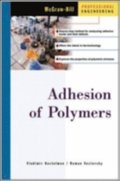 Adhesion of Polymers