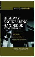 Highway Engineering Handbook, 2e