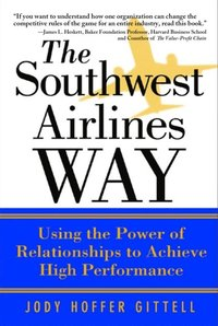 Southwest Airlines Way