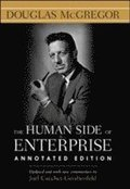 The Human Side of Enterprise, Annotated Edition