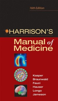 Harrison Principles Of Internal Medicine Epub