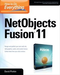 How To Do Everything: NetObjects Fusion 11