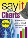 Say It With Charts: The Executive s Guide to Visual Communication