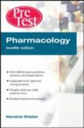 Pharmacology PreTest  Self-Assessment and Review, 12th Edition