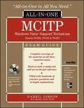 MCITP Windows Vista Support Technicial All-In-One Exam Guide (Exams 70-620, 70-622 & 70-623) Book/CD Package