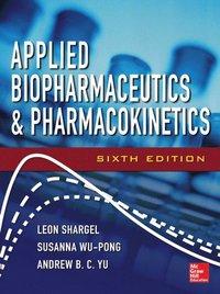 Shargel Pharmacokinetics Pdf