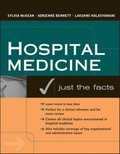 Hospital Medicine: Just The Facts