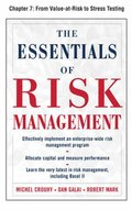 Essentials of Risk Management, Chapter 7