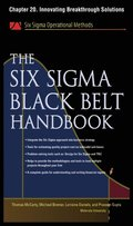 Six Sigma Black Belt Handbook, Chapter 20