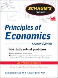 Microeconomics - Dominick Salvatore - Bok (9780195336108