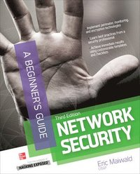 Network Security A Beginner's Guide 3rd Edition