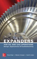 Expanders for Oil and Gas Operations