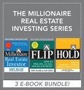 Millionaire Real Estate Investing Series (EBOOK BUNDLE)