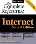 Internet: The Complete Reference
