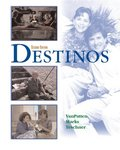 Destinos Student Edition w/Listening comprehension Audio CD