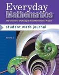 Everyday Mathematics, Grade 6, Student Math Journal 2