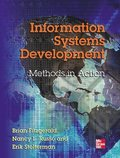 Information Systems Development: Methods-in-Action