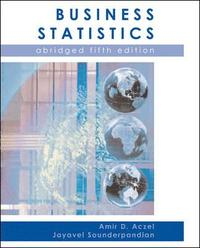 Business Statistics: Abridged