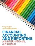Financial Accounting and Reporting: An International Approach