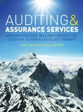 Auditing and Assurance Services, Third International Edition with ACL software CD