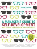 EBOOK: A Manager's Guide to Self-Development