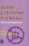 Traffic and Transport Psychology