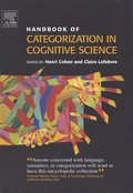 Handbook of Categorization in Cognitive Science