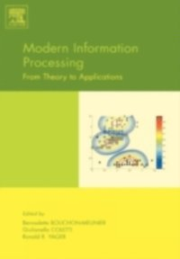 Modern Information Processing
