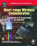 Short-range Wireless Communication