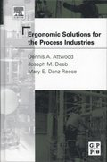 Ergonomic Solutions for the Process Industries