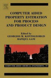 chemical product design towards a perspective through case studies ng ka m gani rafiqul dam johansen kim