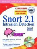 Snort 2.1 Intrusion Detection, Second Edition