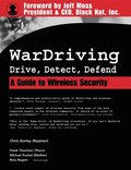 WarDriving: Drive, Detect, Defend