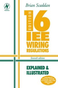 16th edition iee wiring regulations explained illustrated e bok rh bokus com iee wiring regulations 18th edition pdf free download iee wiring regulations 17th edition pdf