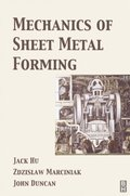 Mechanics of Sheet Metal Forming