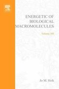 Energetics of Biological Macromolecules, Part E
