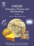 Cheese: Chemistry, Physics and Microbiology, Volume 2