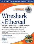 Wireshark & Ethereal Network Protocol Analyzer Toolkit