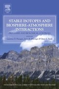 Stable Isotopes and Biosphere - Atmosphere Interactions