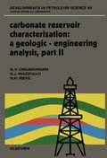 Carbonate Reservoir Characterization: A Geologic-Engineering Analysis, Part II