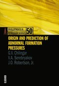 Origin and Prediction of Abnormal Formation Pressures