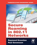 Secure Roaming in 802.11 Networks