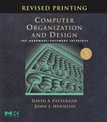 Computer Organization and Design, Revised Printing