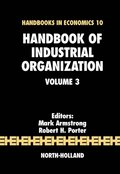 Handbook of Industrial Organization