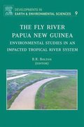 Fly River, Papua New Guinea