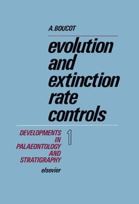 Evolution and Extinction Rate Controls