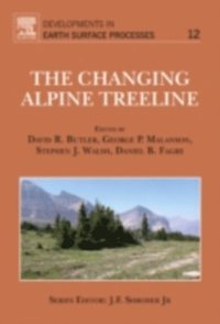 Changing Alpine Treeline